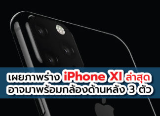 iPhone XI (iPhone 11)